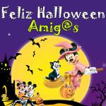 Feliz Halloween 2015