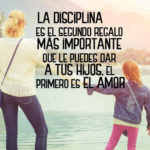 Frases de disciplina para tus hijos