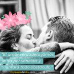 El amor verdadero es unico
