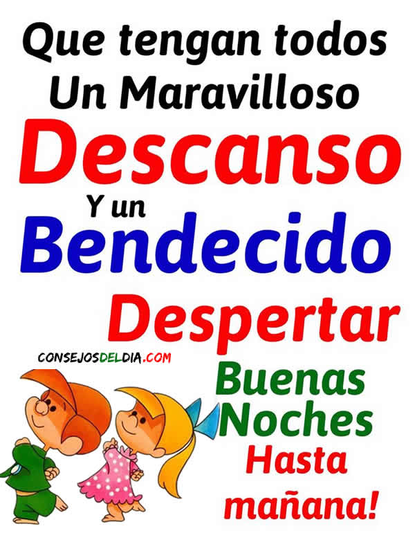 descanso frases