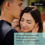 Frsaes: Amor juntos por siempre