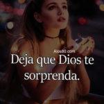 Frases: El amor de Dios es todo