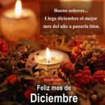 Frases: El mejor mes del año Diciembre