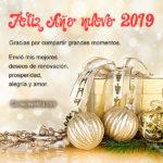 Imagenes lindas: Feliz año nuevo 2019