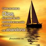 Consejos: Como no amar a Dios