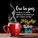 Consejos para Año Nuevo 2019