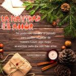 Frases bonitas: Feliz Navidad 2019