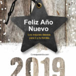 Fotos: Happy New Year con Frases