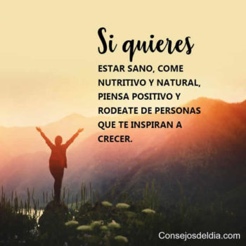 positivo frases
