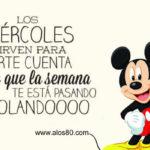 Frases con Imagenes: Buenos Dias
