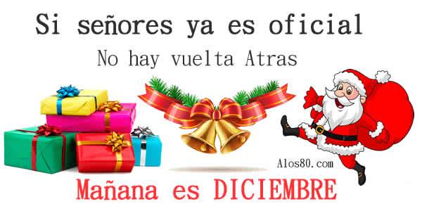 Frases Bonitas De Bienvenido Mes De Diciembre