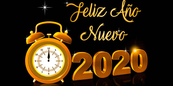 Imagenes Lindas Feliz Año Nuevo 2020 Consejosdeldiacom