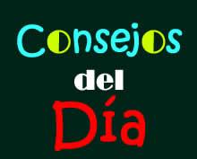 Consejos Del Dia Frases Con Fotos