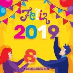 Frases de Bienvenido 2019 con Imagenes