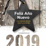 Fotos: Happy New Year con Frases