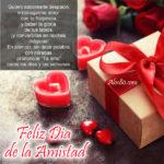 Dia de San Valentin y Dia de la Amistad 2021