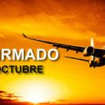 Perú reiniciará vuelos internacionales a partir del 5 de octubre