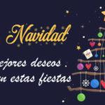Palabras de Navidad con mensajes bonitos