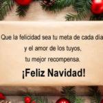 Imagenes bonitas de Navidad con mensajes
