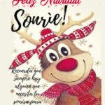 Feliz Navidad: Sonrie y regala una sonrisa en navidad