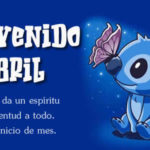 Abril 2021 frases con imagenes