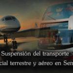 Perú: Gobierno anuncia suspensión de Vuelos y transporte interprovincial terrestre en Semana Santa