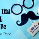 España: Mensajes para el dia del Padre - 19 de Marzo