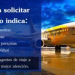 Perú: Oferta de vuelos nacionales e internacionales