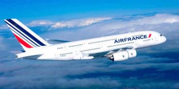 vuelos francia