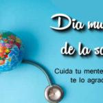 Frases Dia Mundial de la Salud 2021 - 7 de Abril
