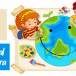 Dia mundial de la Tierra 2021 - 22 de Abril