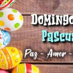 Imagenes de Domingo de Pascua con frases