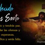 Frases de Viernes Santo con imagenes
