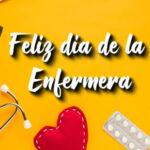 Frases de Feliz Dia de la Enfermera 2021 con fotos