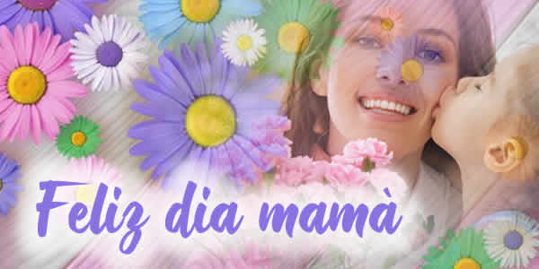 feliz dia mamita