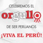 Fiestas Patrias de Perú 2021: 28 y 29 de Julio