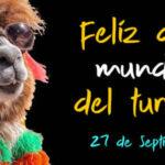 Imagenes Dia mundial del Turismo 2021 - 27 de Septiembre